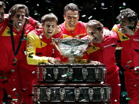 Was Gerard Pique's new-look Davis Cup a success?