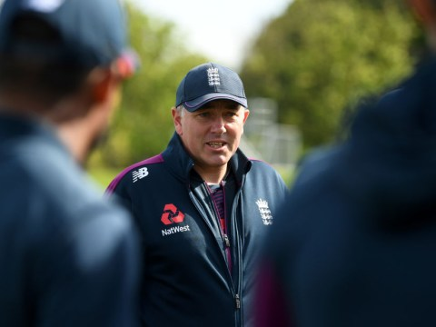 England hero Andrew Strauss sets challenge for new head coach Chris Silverwood