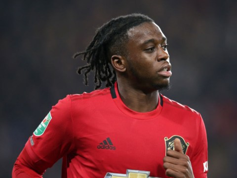 Owen Hargreaves says Manchester United defender Aaron Wan-Bissaka needs to improve attacking returns