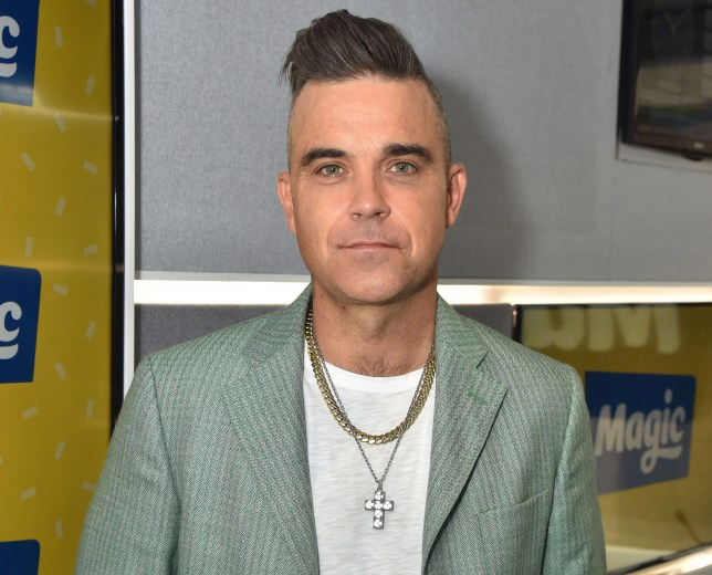Robbie Williams wanted Fairytale Of New York duet with Britney Spears for Christmas album ...
