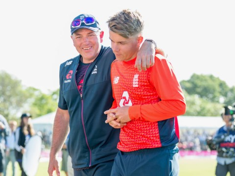 Eoin Morgan praises England youngsters Pat Brown and Sam Curran after New Zealand win