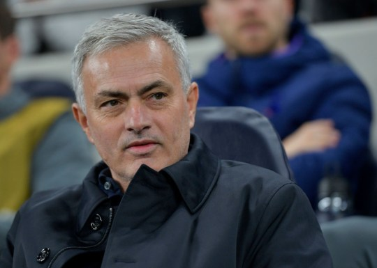 Jose Mourinho's Tottenham have been linked with a move for Matic