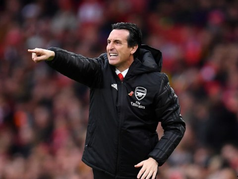Arsenal legend Ian Wright 'very disappointed' by Unai Emery decision during Wolves draw