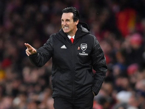 Senior Arsenal players frustrated by Unai Emery's post-training meetings
