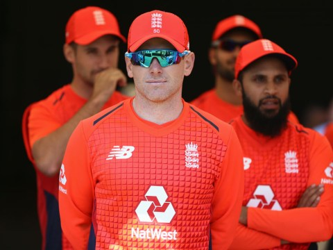 Eoin Morgan explains what 'cost' England in sloppy T20 defeat to New Zealand