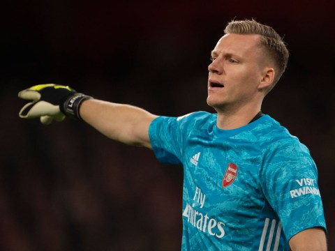 Arsenal goalkeeper Bernd Leno eyed as potential Manuel Neuer successor at Bayern Munich