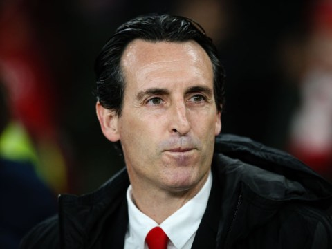Unai Emery claims Arsenal 'improved' despite woeful defeat to Eintracht Frankfurt