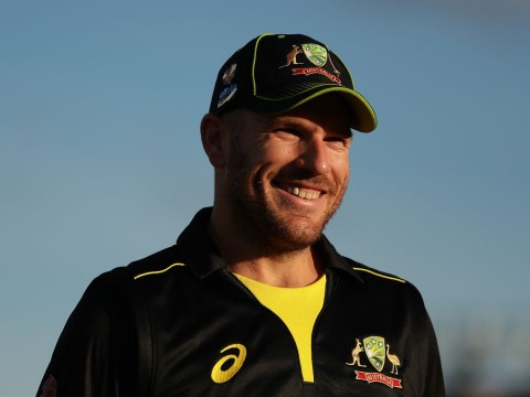 Australia star Aaron Finch backs Northern Superchargers to win The Hundred after captaincy appointment