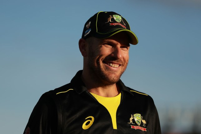 Australia star Aaron Finch has been named captain of Hundred team Northern Superchargers