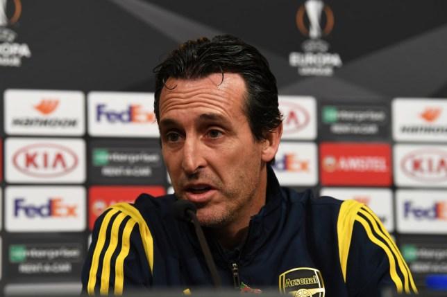 Paul Merson wants Mauricio Pochettino to replace Unai Emery at Arsenal