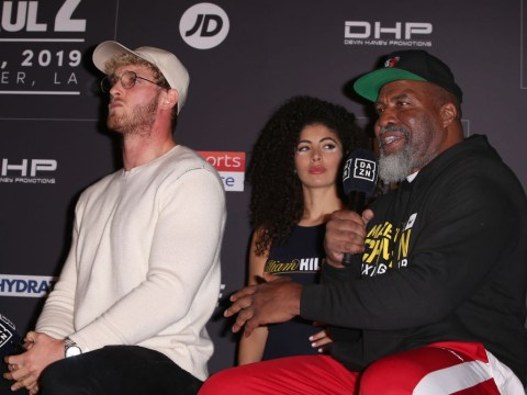 Shannon Briggs slams KSI's 'disgusting' win and sends message to Viddal Riley
