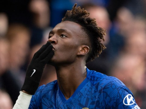 Chelsea manager Frank Lampard gives the latest on Tammy Abraham injury after 'difficult game' for Olivier Giroud