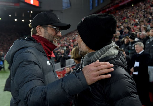 Liverpool have pulled clear of Premier League title rivals Manchester City
