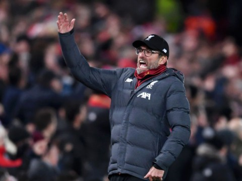Jurgen Klopp praises Liverpool's mental strengths after huge win over Man City
