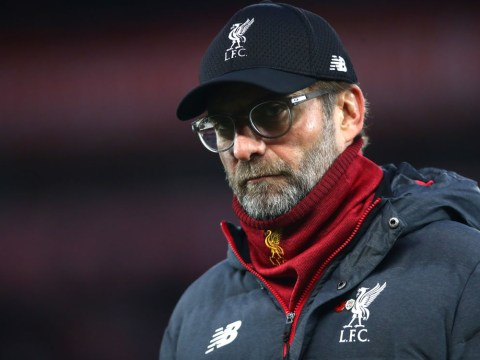 Why Jurgen Klopp rejected chance to join Manchester United before taking Liverpool job