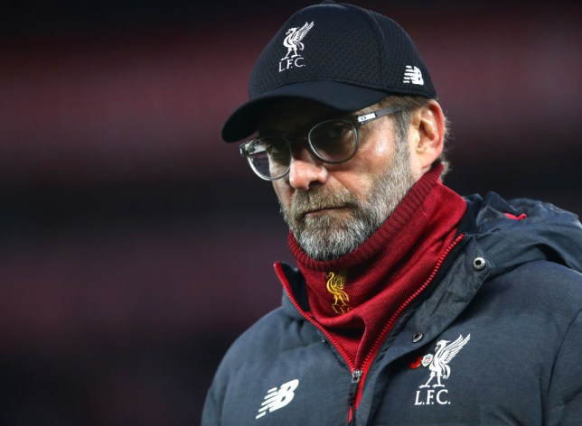 Jurgen Klopp rejected the chance to join Man Utd before taking the Liverpool job