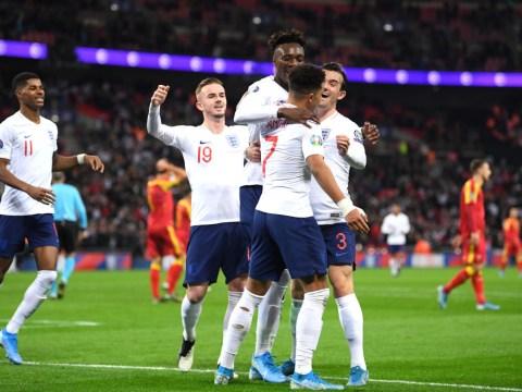 Kosovo vs England kick-off time, TV channel, live stream, odds, team news