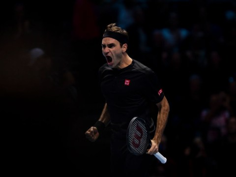 How Federer used Djokovic's No. 1 fight with Nadal to his advantage