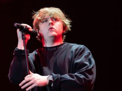 Lewis Capaldi's new song is about his aunt's death by suicide: 'What could I have done?'