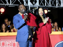 Ray J's pregnant wife claims he left her 'stranded in Las Vegas' with their daughter