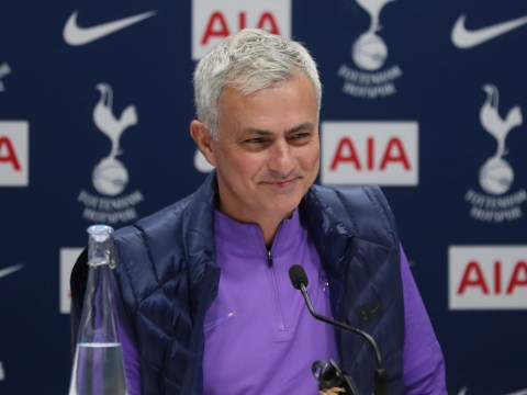 How much Jose Mourinho will be paid if he delivers Tottenham Hotspur top-four finish
