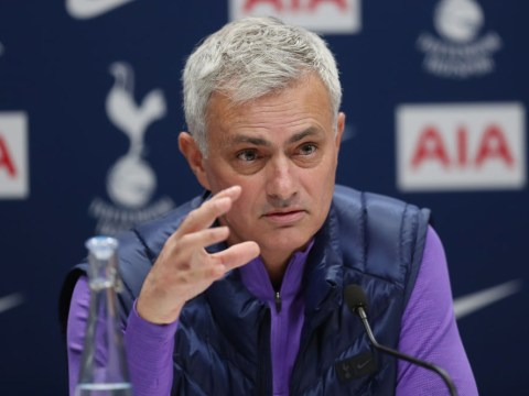 Liverpool defender Dejan Lovren backs Tottenham's decision to hire Jose Mourinho as Mauricio Pochettino replacement