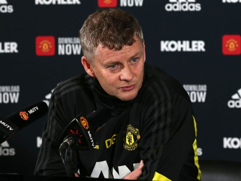 Ole Gunnar Solskjaer provides Paul Pogba injury update and sets comeback date for Scott McTominay