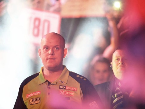 Michael van Gerwen threatens to 'do a Ronnie O'Sullivan' and miss 9-darter over lack of prize money