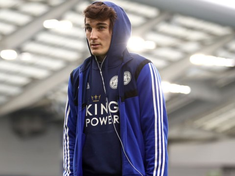 Leicester City star Caglar Soyuncu not interested in Arsenal transfer, claims agent