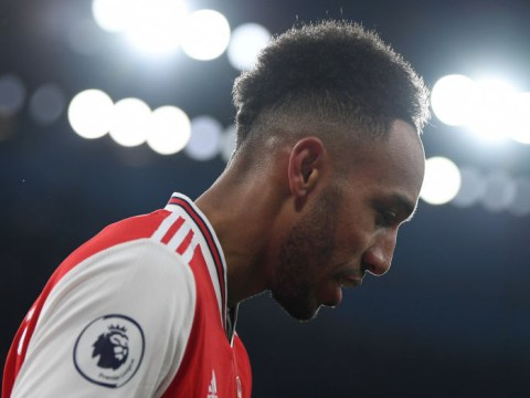 Pierre-Emerick Aubameyang sends message to Arsenal fans after disappointing Southampton draw