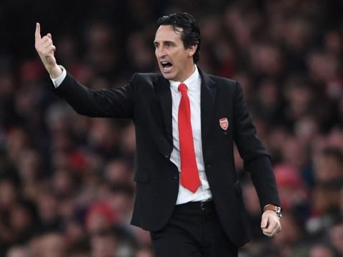 Arsenal identify Nuno Espirito Santo as 'leading candidate' to replace Unai Emery
