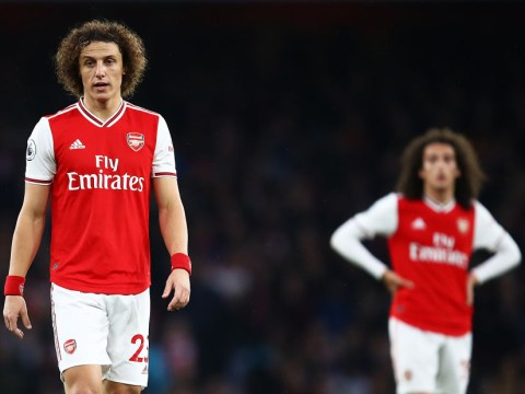 Alan Shearer picks out four Arsenal players to blame for shocking performance against Southampton
