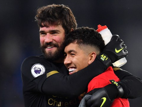 Jurgen Klopp and Virgil van Dijk react to Liverpool's dramatic victory over Crystal Palace