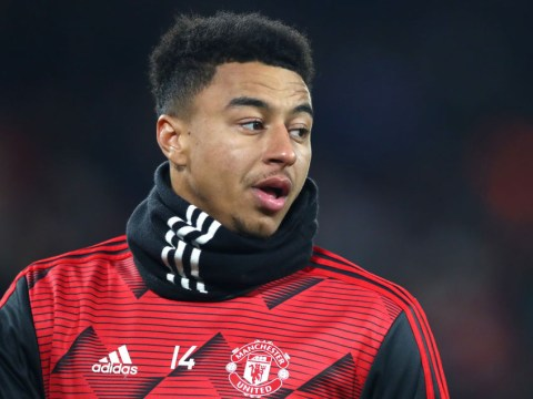 Manchester United angered by Jesse Lingard's decision to team up with Mino Raiola