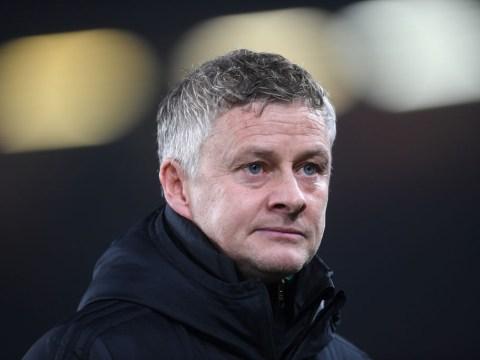 'Angry' Ole Gunnar Solskjaer slams Manchester United team after dramatic Sheffield United draw
