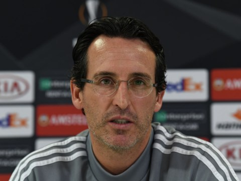 Jamie Redknapp would 'love' Arsenal to replace Unai Emery with Mauricio Pochettino