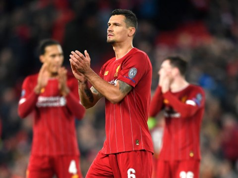 Jamie Carragher fires warning to Liverpool over Salzburg clash after 'really poor' start against Napoli