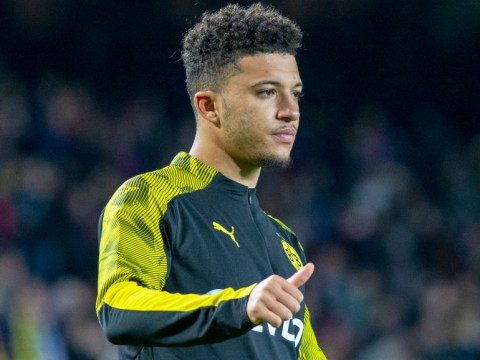 Borussia Dortmund to listen to January transfer offers for Man Utd and Liverpool target Jadon Sancho