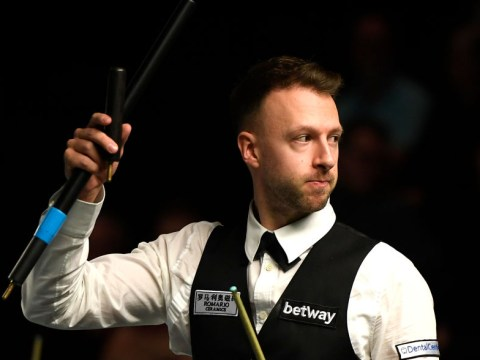 Judd Trump says 2011 World Championship success could have ruined his career