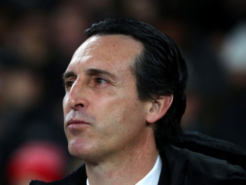 Arsenal sack Unai Emery and place Freddie Ljungberg in temporary charge