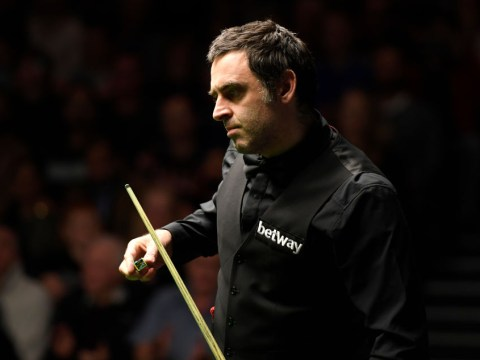 Ronnie O'Sullivan makes UK Championship history with win over Noppon Saengkham