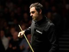 Ronnie O'Sullivan's Masters snub hurts tournament's credibility, says Stephen Hendry
