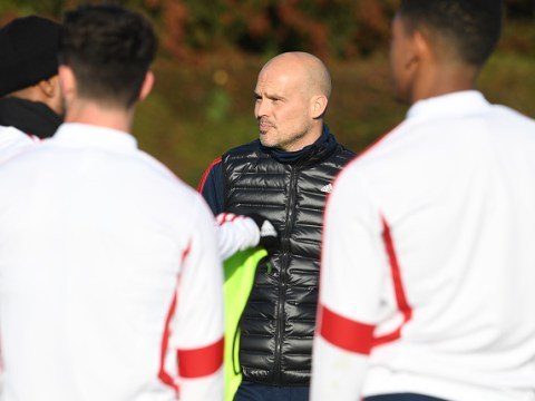 Martin Keown tells Freddie Ljungberg to drop Arsenal defender David Luiz following Unai Emery sacking