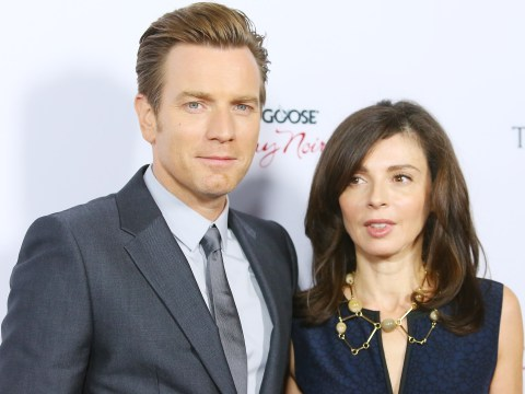 Ewan McGregor wants to be declared officially single before divorce after admitting he's 'happier' with Mary Elizabeth Winstead