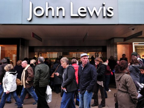 What to do if you fell victim to the fake John Lewis £100 voucher scam