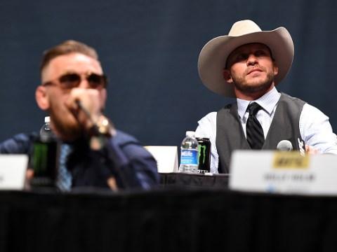 Donald Cerrone on Conor McGregor UFC showdown: Finally, I get my hands on him