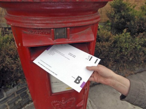 General Election 2019: How to get a postal vote and the application deadline