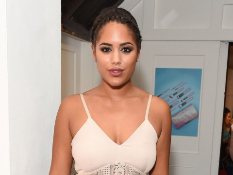 Love Island's Malin Andersson turns to police after receiving acid attack threats by online troll