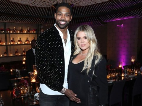 Khloe Kardashian 'is not getting back together' with Tristan Thompson after he attempts to win her back