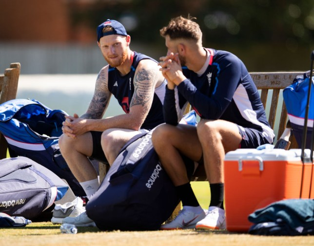 Ben Stokes has spoken out on Alex Hales' omission from England's World Cup squad